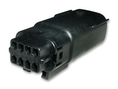 Dual Male 100PK Molex 3-Way Connector Single Female Quick Disconnect Adapter