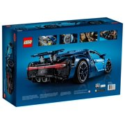 Lego Technic Bugatti Chiron 42083 Building Set 3 599 Pieces Image 5 Of 7