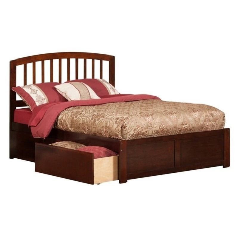 Urban Lifestyle Richmond Platform Bed