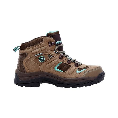 Women's Nevados Klondike Waterproof Mid Hiking Boot by