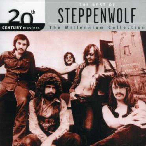 20th Century Masters: The Millennium Collection - The Best Of Steppenwolf