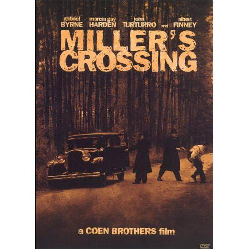 Miller's Crossing (Widescreen)