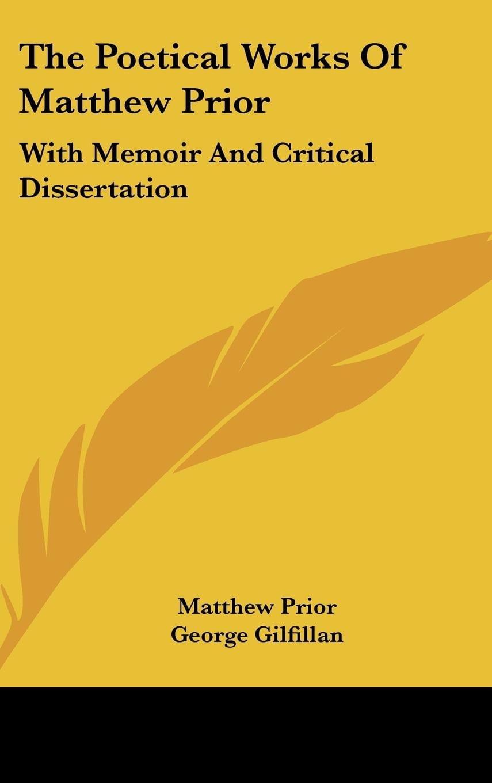 Phd thesis memoir