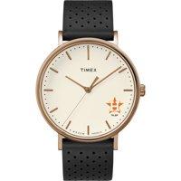 Houston Astros Timex Grace Watch - No Size