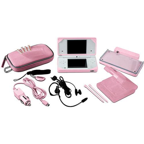 dsi 11-in-1 starter kit - pink