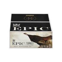 (8 Count) EPIC Meat Bar, Turkey, Almond & Cranberry, 1.5oz