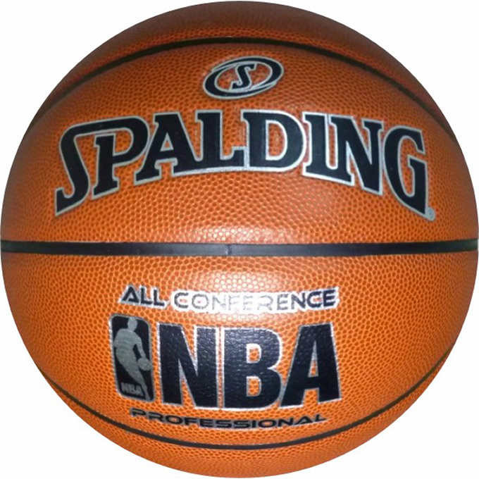 Spalding NBA All Conference Professional Basketball