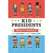 Kid Presidents - eBook