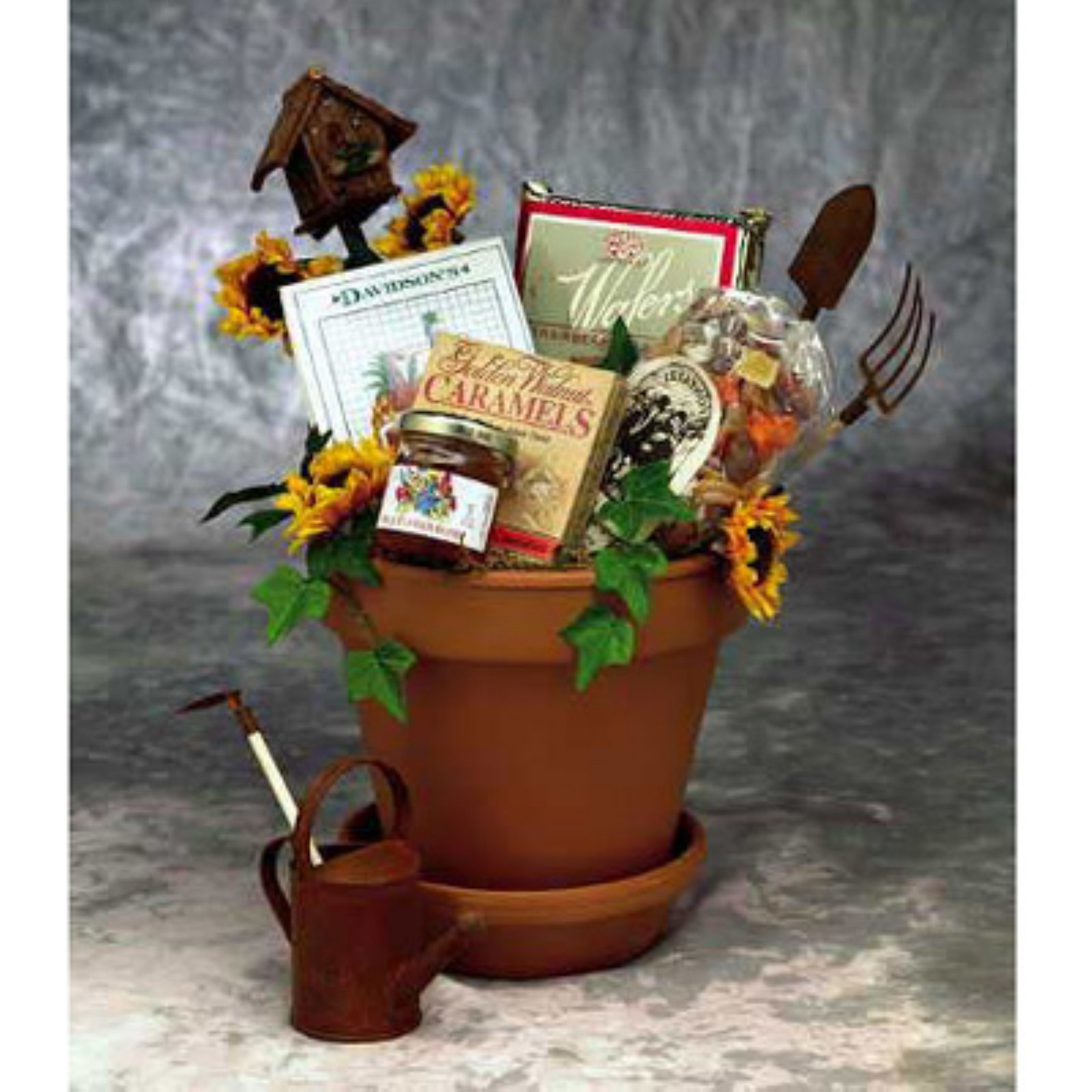 Sunflowers For You Gift Set