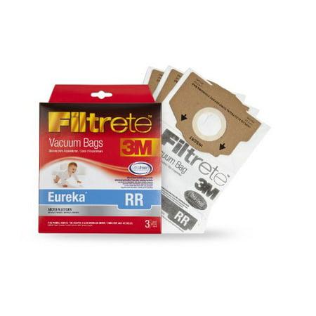 3m Filtrete Eureka Rr Vacuum Bag 3 Pack