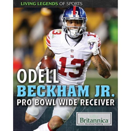 separation shoes af715 e90a5 Odell Beckham Jr.: Pro Bowl Wide Receiver