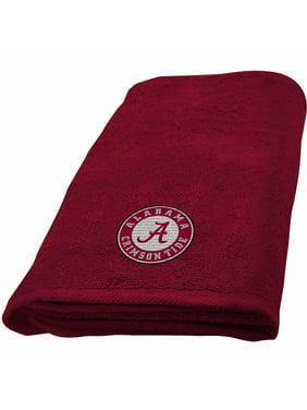 NCAA University of Alabama Hand Towel, 1 Each