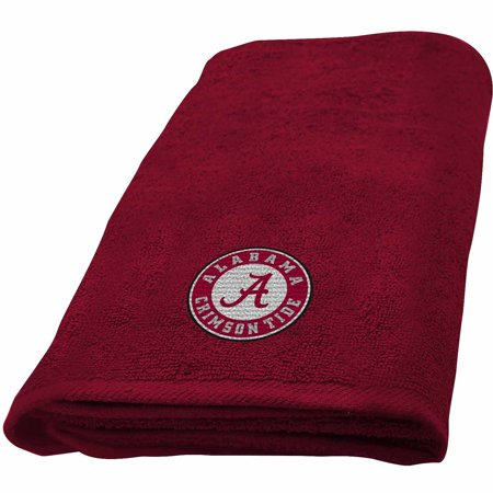 NCAA University of Alabama Hand Towel, 1 Each