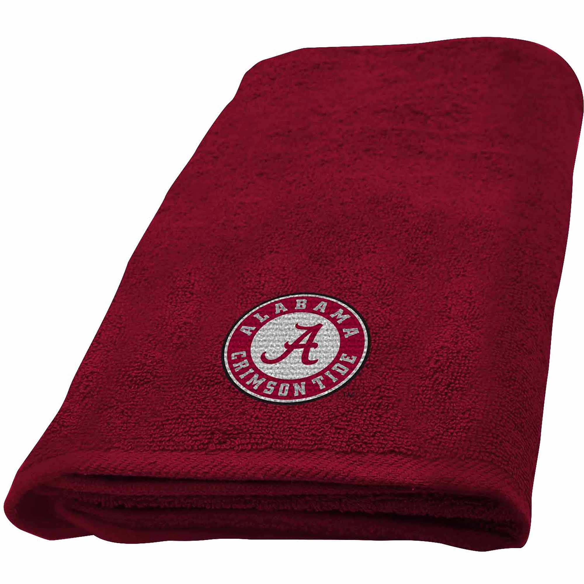 NCAA University of Alabama Hand Towel