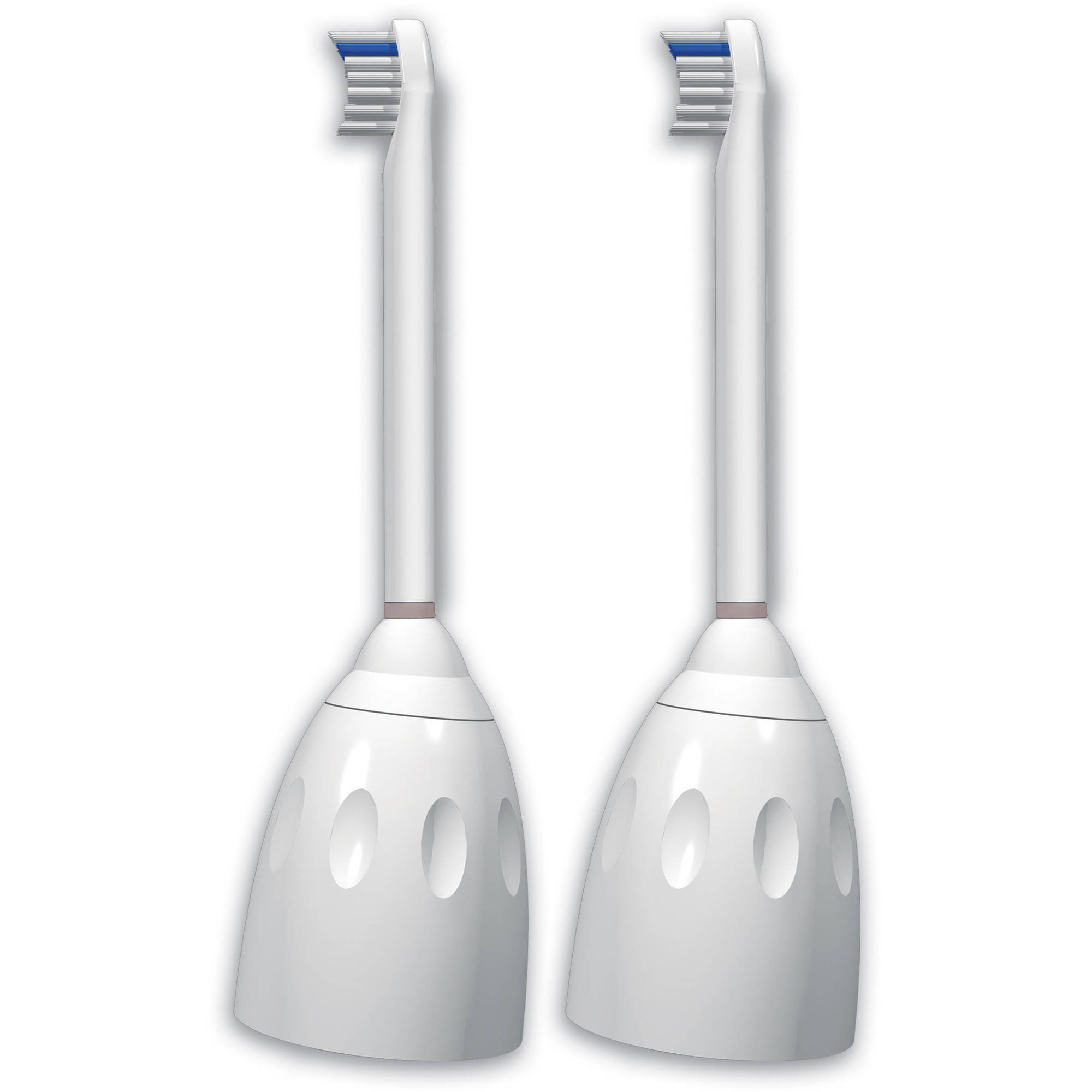 Philips Sonicare e-Series Standard Replacement Brush Heads, 2 count