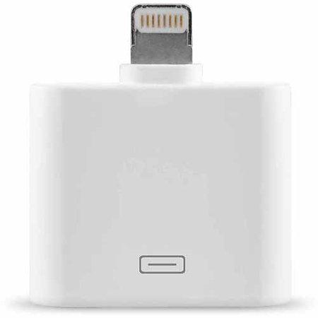 dp audio 30 pin to apple lightning adapter. Black Bedroom Furniture Sets. Home Design Ideas