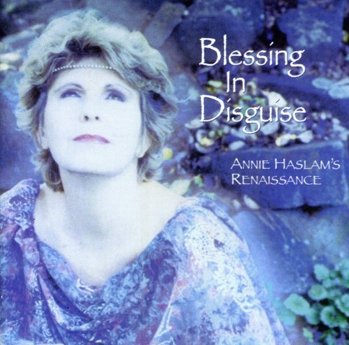 Blessing in Disguise by