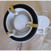 """NuFlush 3"""" Flapper Valve Assembly For One Piece Toilets"""