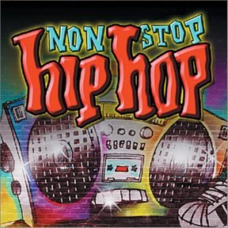 Non Stop Hip Hop - Hip Hop Halloween Playlist