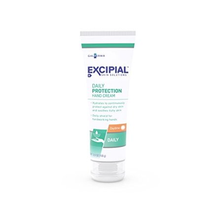 Excipial Daily Protection Hand Cream, 3.5