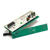 GE WH12X10614 Control Board Assembly