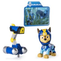 Paw Patrol Sea Patrol - Light Up Chase with Pup Pack and Mission Card
