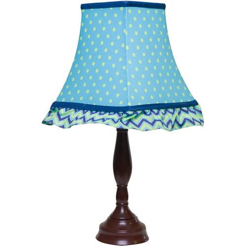 Pam Grace Creations Lamp Shade, Zany ZigZag