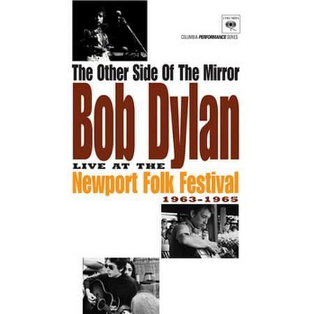 Bob Dylan: Newport Folk Festival 1963-1965 (DVD)
