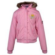Tinkerbell - Cute Crest Juniors Jacket - Small