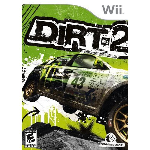 Warner Brothers Dirt 2