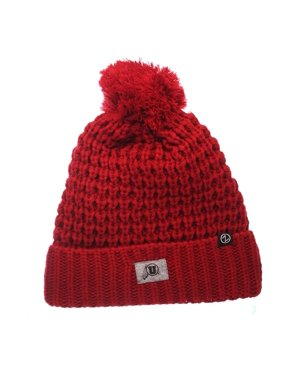 36631a6657e Product Image University of Utah Utes Beanie Hats for Women