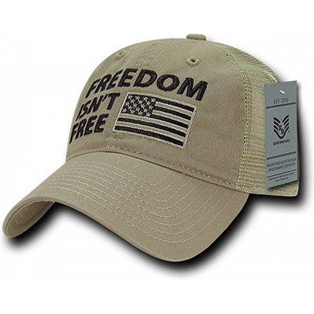 RapDom Freedom Isn