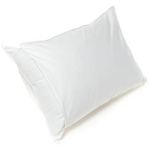 Mainstays Asthma and Allergy Friendly Pillow Protector Multiple Sizes by Hollander Sleep Products