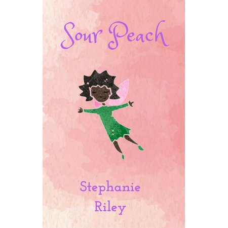 Sour Peach - eBook