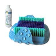 Gordon Brush Footmate System Blue
