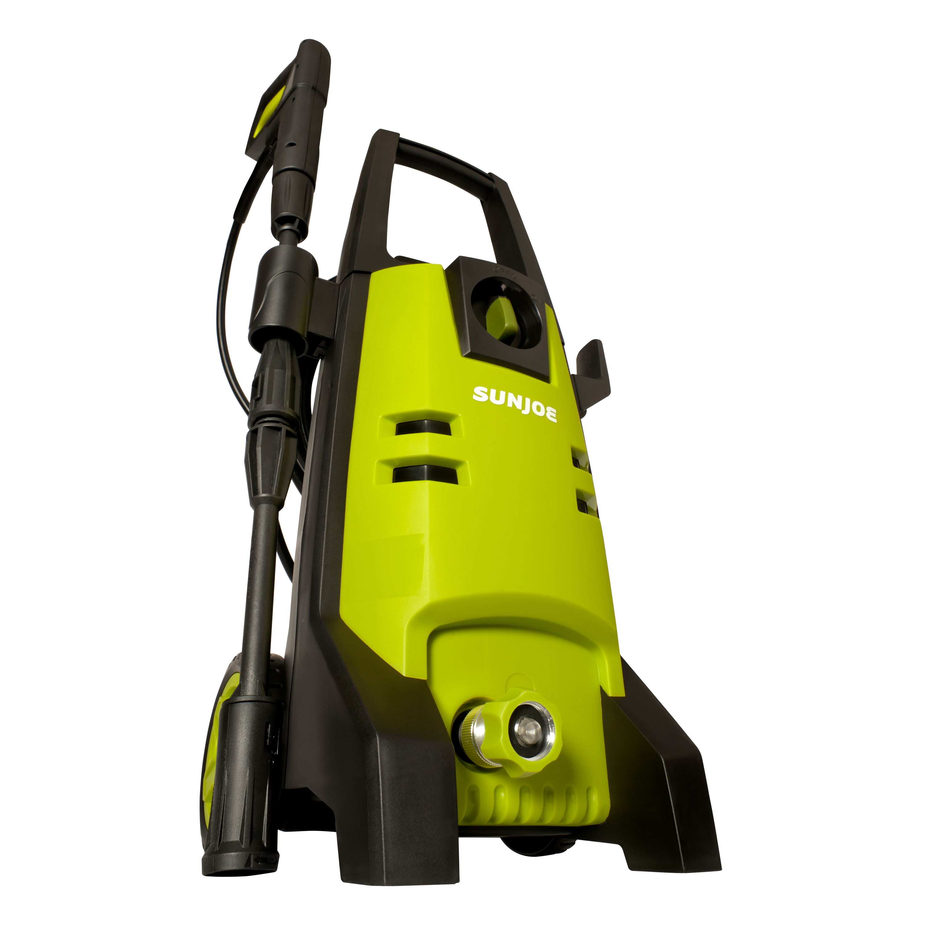 Sun Joe SPX1500 Electric Pressure Washer | 1740 PSI |1.59 GPM | 12-Amp