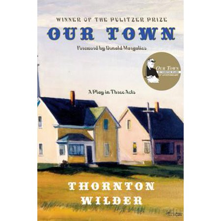 In Our Town Of Halloween Lyrics (Our Town - eBook)