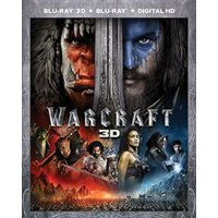Warcraft (Blu-ray)