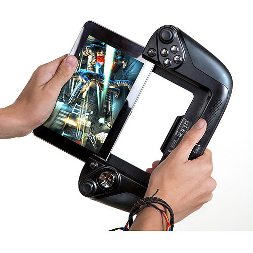 Wikipad 7-inch Gaming 16GB Tablet powered by NVIDIA Tegra 3 (Controller included)