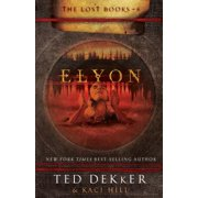 Elyon - eBook