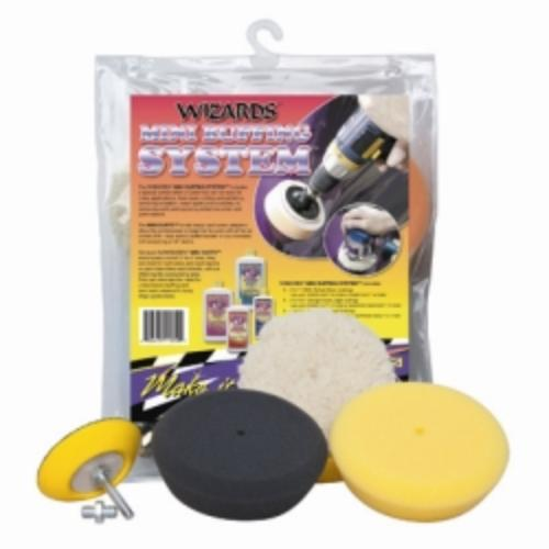 Wizards 11250 Mini Buffing System