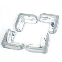 Table Desk Corner Edge Protectors Soft   Cushion Guard 4 Pcs