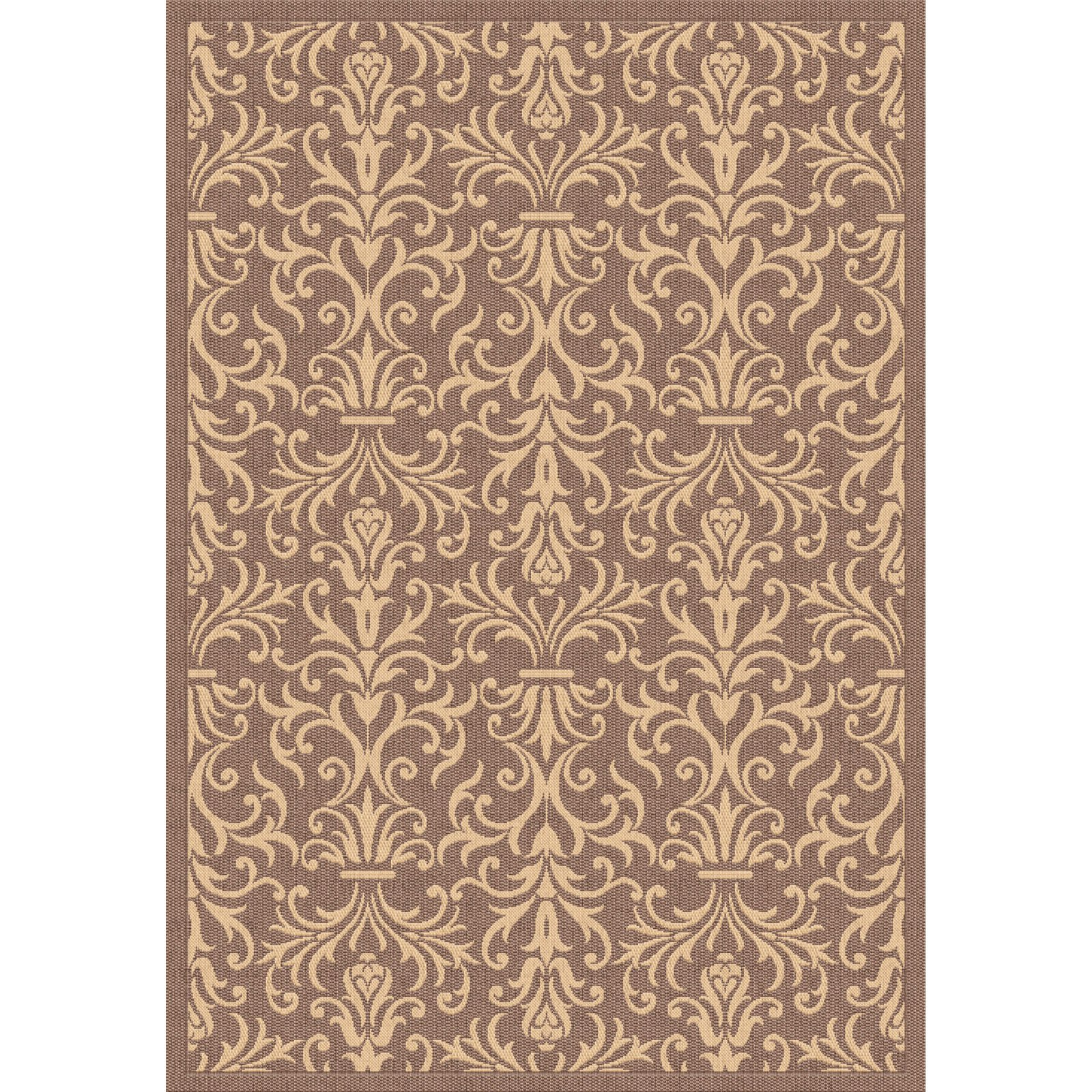 Dynamic Rugs Piazza French Indoor/Outdoor Area Rug