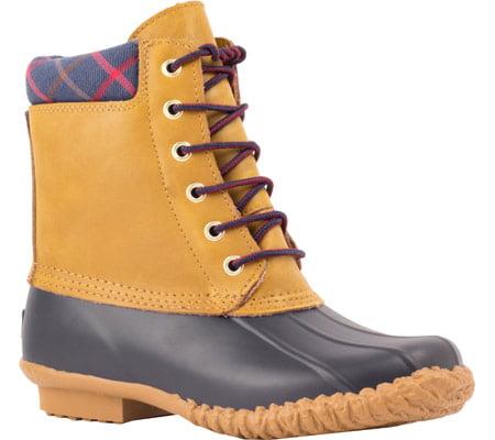Women's Cougar Roger Duck Boot