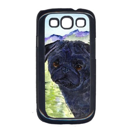 Carolines Treasures SS8420GALAXYSIII Pug Cell Phone Cover Galaxy S111 - image 1 de 1
