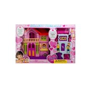 House Play - Set of 4
