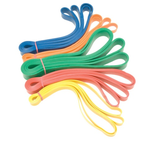Resistance Loop Bands, 22'' - Light/Medium