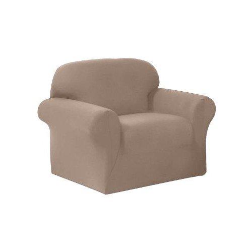 Madison Jersey Stretch Slipcover, Sofa