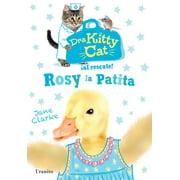 Dra Kitty Cat. Rosy La Patita