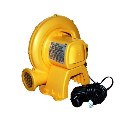 9.2 Amp Blower With GFCI